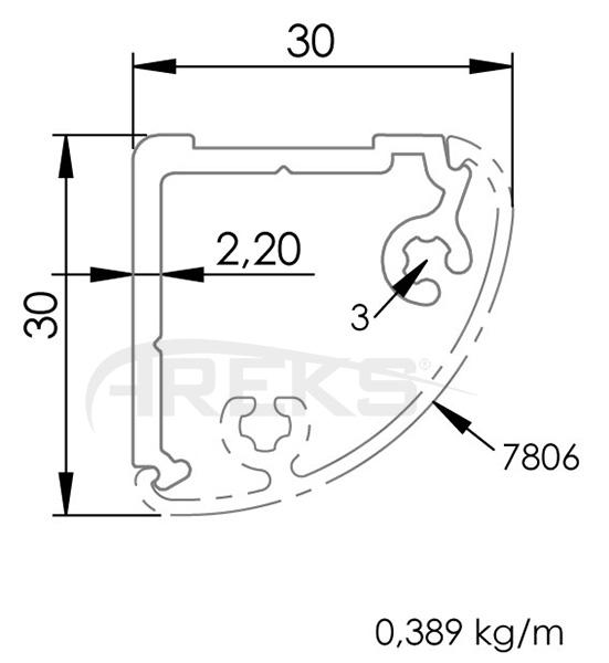 30x30_Elips_Profil