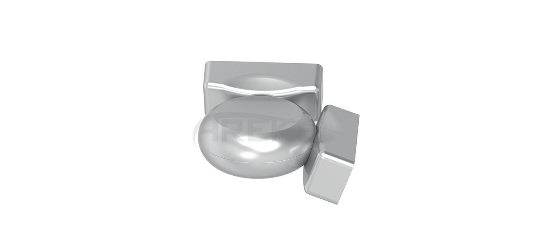 30x80_Cok_Acili_Donus_Takimi_ Aluminium railing Aluminium fence Aluminium glass railing